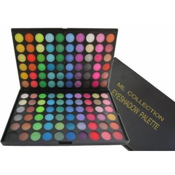 ML Collection 3D LOOK Professional Makeup Kit, 120 Color.