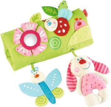 Haba 3893 Mobile Blumenfreude für die Babyschale