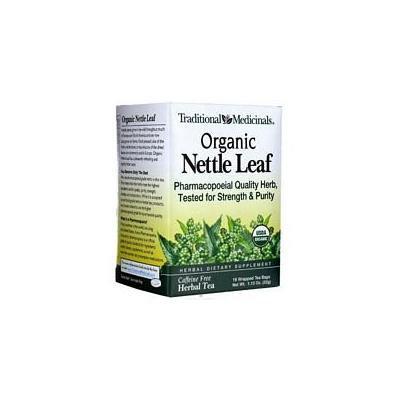 Traditional Medicinal's Nettle Leaf Herb Tea (3x16 bag)