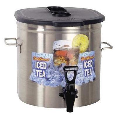 BUNN 37100.0000 TDO3.5 LP RESERVOIR BREW THRU Iced Tea Dispenser