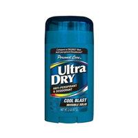 Delta Brands & Products 92110-8 Personal Care 2 oz. Ultra Dry Anti-Perspirant & deodorant - Quantity 24