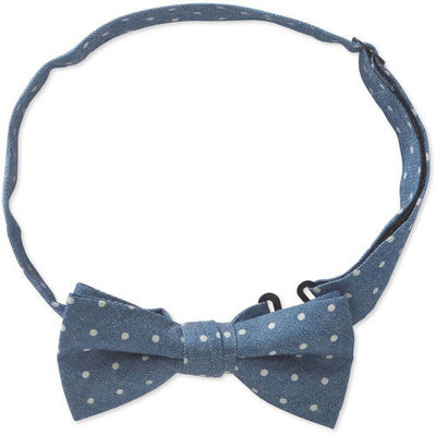 Genevieve Goings Collection by Toddler Boys' Bowtie