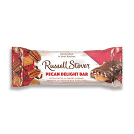 Russell Stover Chocolates Russell Stover 1.5 OZ Pecan Delight Impulse Bar