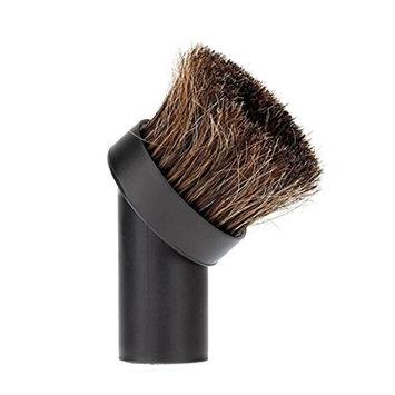 USHOT Keyboard Horsehair Bristle 32mm Brush Head Vacuum Dust Brush Cleaner Brush