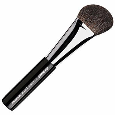 da Vinci Cosmetics Series 9714 Classic Blusher/Contour Brush, Large Angled Natural Hair, 43.3 Gram