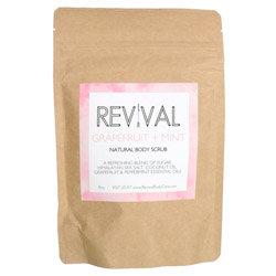 Revival Body Scrubs Grapefruit & Mint