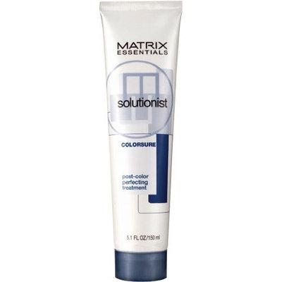 Matrix Solutionist Colorsure Post-Color Perfecting Treatment 5.1 oz