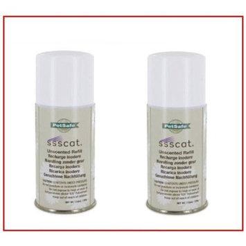 Petsafe SSSCat Refill Spray 2 Pack
