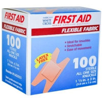 FIRST AID Brand 1 1/2
