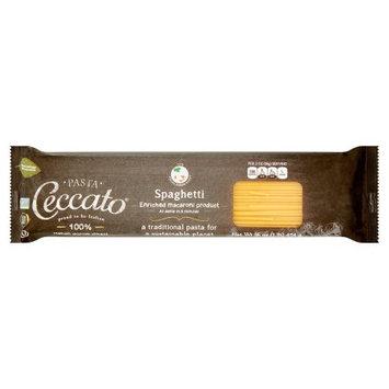 Galvusa, Llc Ceccato, Pasta Spaghetti, 16 Oz (Pack Of 20)