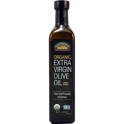Now Foods NOW Ellyndale Organics™ Extra Virgin Olive Oil - 16.9 fl oz pack of 3