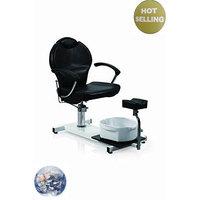 Beauty4Star Spa Furniture Pedicure Station Foot Massage Chair Nail Spa Salon Equipment
