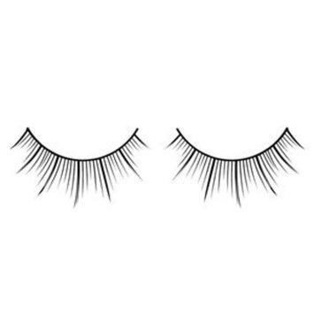Baci The Natural Look Eyelashes Model No. 691