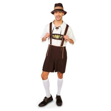 Men's Oktoberfest Costume