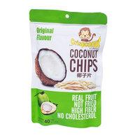 Mw Polar Crispconut Coconut Chip - Original Flavor 1.40 oz.
