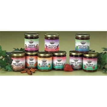 Reid Foods 31105 Blueberry Preserves - 9 Ounce Jars - Case Of 12