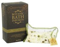 Pura Botanica - Bath Infusion Salts Moments in Mint - 3 x 3.6 oz. Bags