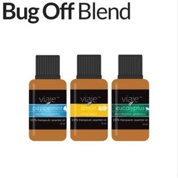VIAJE™ Essential Oil 15 ml Bug Off Three Pack