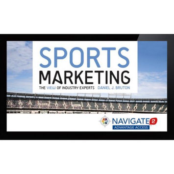 Jones & Bartlett Publishing Company Navigate 2 Advantage Access For Sports Marketing: View Of Industry Experts