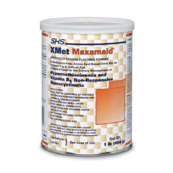 XMet XCys Maxamaid Metabolic Oral Supplement