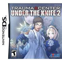 Trauma Center: Under the Knife 2 for Nintendo DS