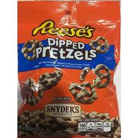 Reese's Dipped Pretzels 4.25 Ounces