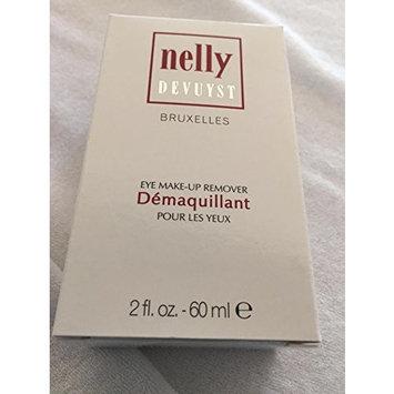 Nelly De Vuyst Eye Make-up Remover Demaquillant 2 fl oz /60 ml