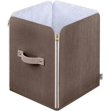 Fellowes SOFI by Bankers Box, Zipper Tote Tall, Closet Storage