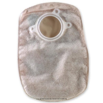 SUR-FIT Natura Two-Piece Closed End Pouch with Filter-(1 BOX, 60 EACH)