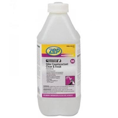 Zpe R36301CT Concentrated Odor Counteractant, Juniper Breeze, 67.6 oz. Bottle, 4 Per Carton