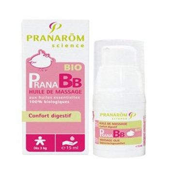 Pranarom Science Bio / Organic Prana Bb Easy Digestion 15 Ml.