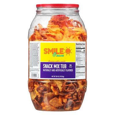 Smile & Save Snack Mix - 28 oz.