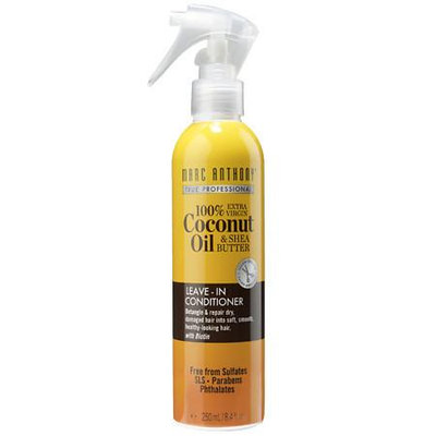 Marc Anthony Cosmetics Inc Marc Anthony Cosmetics 100% Extra Virgin Coconut Oil & Shea Butter