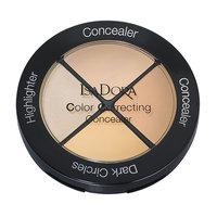 Isadora Colour Correcting Concealer Neutral Makeup #32