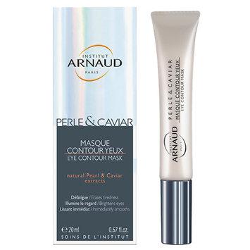 Institut Arnaud Paris Perle & Caviar - Pearl & Caviar Eye Contour Mask - 0.67 oz.