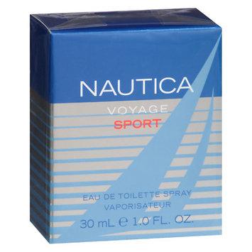 Nautica Voyage Sport Eau de Toilette Spray - 1 oz.