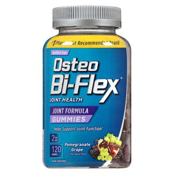 Osteo Bi-Flex Joint Gummies Joint Health - 120ct