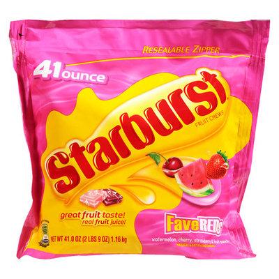 Starburst Favereds Candy - 41 oz.