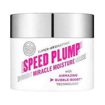 Soap & Glory Speedplump Overnight Moisture Mousse - 1.5 oz.