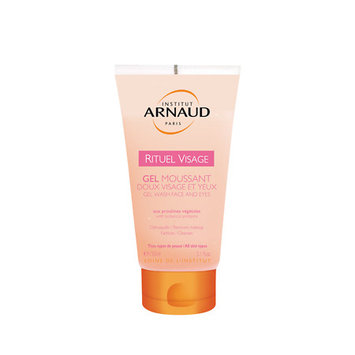 Institut Arnaud Paris Gel Wash for Face and Eyes - 5.1 fl oz