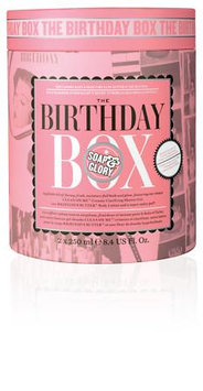 Soap & Glory The Birthday Box Gift Set - 1 ea