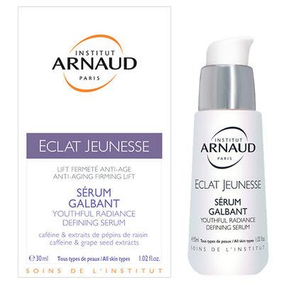 Institut Arnaud Paris Eclat Jeunesse - Youthful Radiance Defining Serum - 1.02 oz.
