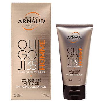 Institut Arnaud Paris Oligoji35 - Men Care Anti-Aging Concentrate - 1.7 oz.