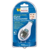 Walgreens Temple Touch Thermometer