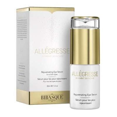 Bibasque Allegresse ALLEGRESSE 24K Gold Rejuvenating Eye Serum