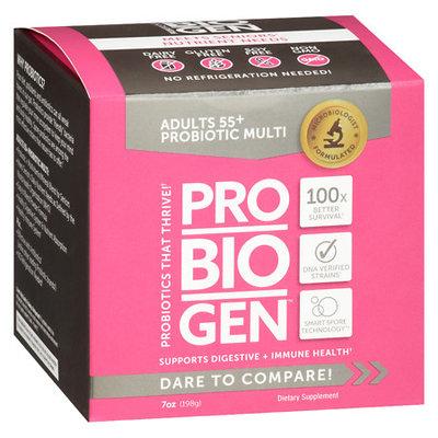 Probiogen Adult 55+ Probiotic Multi Powder - 7 oz.