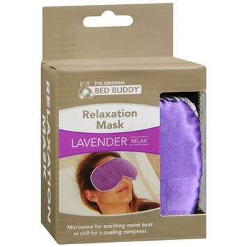 Bed Buddy Relaxation Mask - 1 ea
