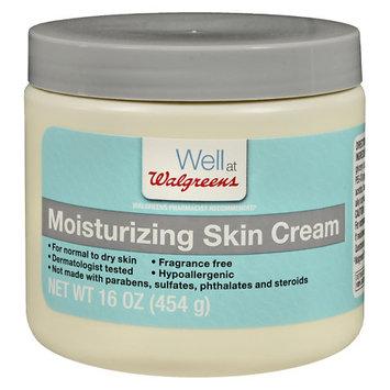 Walgreens Moisturizing Skin Cream - 16 oz.