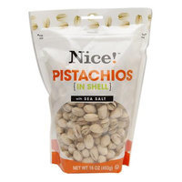 Nice! In Shell Pistachios