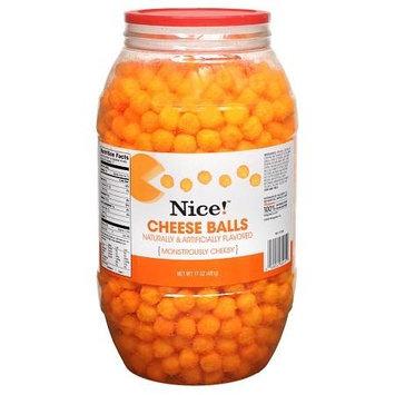 N'ice Nice! Cheese Balls